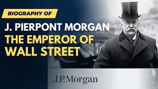 Download True Story - JP Morgan - Finance Documentary Video