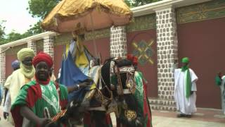 Download 'Rayuwa a matsayin Sarkin Kano' Video