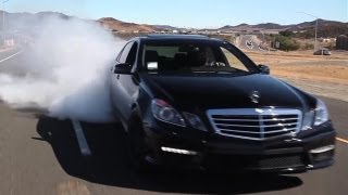 Download The 850 HP E63 by Weistec Engineering - /TUNED Video