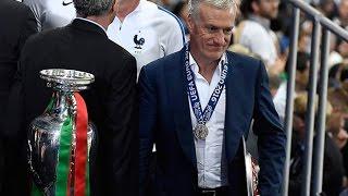 Download Didier Deschamps, si on vous dit ″Euro 2016″... Video