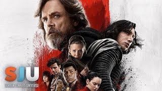 Download Do These Star Wars Last Jedi Changes Help? - SJU Video