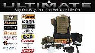 Download Ultimate Bug Out Bag Video