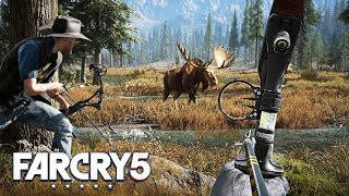 Download FAR CRY 5 FREE ROAM GAMEPLAY!! (Far Cry 5) Video