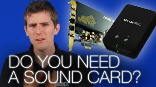 Download Do you Need a Sound Card? Video