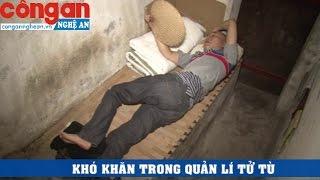 Download Khó khăn trong quản lí tử tù Video