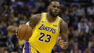Download LeBron James | 2018-19 Highlights ᴴᴰ Video