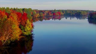 Download Autumn Colors in Greece Video