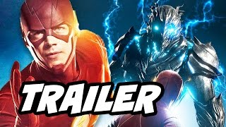 Download The Flash 3x20 Promo - Who Is Savitar Revealed Video