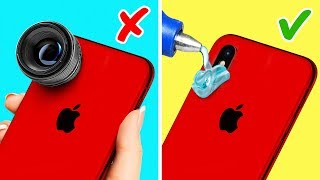 Download 28 GADGET HACKS THAT ARE HARD TO BELIEVE Video