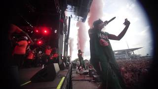 Download SONICS SUNDAY HANGOUT & ROLLING LOUD MIAMI '19 Video