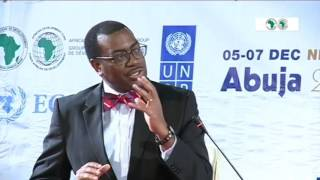 Download Achieving agricultural transformation in Africa Video