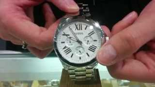 Download WATCH IT! - How To Set Your Multifunction Watch Video
