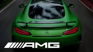 Download Beast of the Green Hell - The Mercedes-AMG GT R Has Arrived Video
