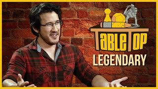 Download Legendary: Markiplier, Allie Brosh, and Brea Grant join Wil Wheaton on Tabletop! Video