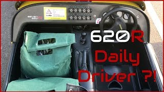 Download Living with the EPIC 620R as a Daily Driver ! Video