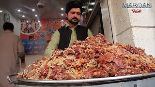 Download PAKISTANI STREET FOOD PESHAWAR Video