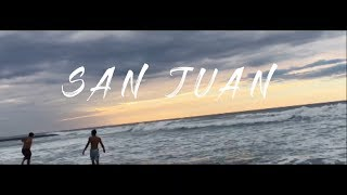 Download San Juan, La Union (ELYU) | Travel Vlog | Luis Mariano Video