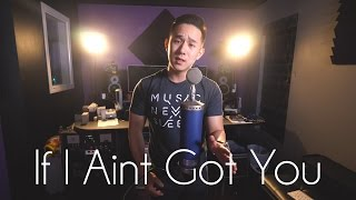 Download If I Ain't Got You | Alicia Keys | Jason Chen Cover Video