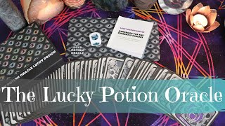 Download The Lucky Potion Oracle - Unboxing and Walkthrough Video
