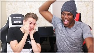 Download WEIRDEST WOULD YOU RATHER WITH JJ Video
