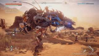 Download OVERRIDING A THUNDERJAW!!! Video