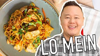 Download How to Make Lo Mein with Jet Tila | Ready, Jet, Cook Video