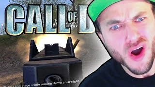 Download The FIRST Call of Duty EVER MADE... Video