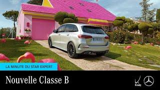 Download Nouvelle Classe B - La Minute du Star Expert #7 Video