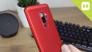 Download Top 5 Slim Samsung Galaxy S9 Plus Cases Video