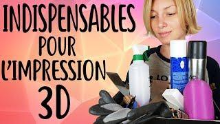 Download IMPRESSION 3D : Tous mes indispensables ! 👌 Video