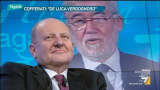Download Tagadà - Scommesse e Borsa, come guadagnare con il Referendum (Puntata 25/11/2016) Video