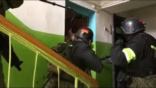 Download Задержание сторонников ИГИЛ Video