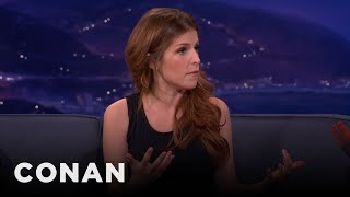 Download Anna Kendrick Said The Douchiest Thing Ever Video