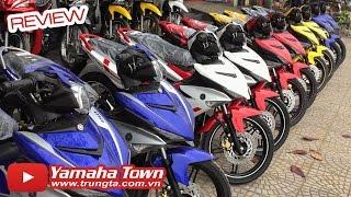 Download Giá xe máy Yamaha cập nhật trong Tết Nguyên Đán 2016 ▶ Video