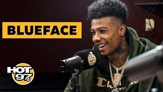 Download Blueface On Thotiana, Calls Himself 'The Next Big Thing'; + Wack 100 Drops Gems For New Artists Video