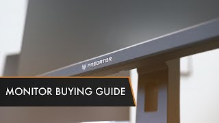 Download Monitor Buying Guide 2017 | Everything You Need to Know! Video