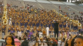 Download No Crime - Miles College Band 2016 [4K ULTRA HD] Video