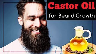 Download How to Use Castor Oil for Beard Growth Video