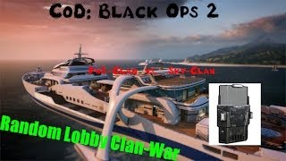 Download CoD: Black Ops 2► Random Clan-War [PwS vs.Sky] Video
