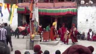 Download Festival de Karsha (Zanskar) 07 juillet 2013 Video