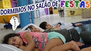 Download PASSAMOS A NOITE NUMA SUPER CASA DE FESTA!! 🌽 MILHÃO DA MARIA CLARA E JP Video
