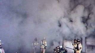 Download Commercial Structure Fire Ross Township Video