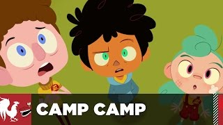 Download Camp Camp: Episode 1 - Escape from Camp Campbell | Rooster Teeth Video