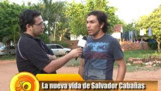 Download LA NUEVA VIDA DE SALVADOR CABAÑAS 1RA. PARTE.wmv Video