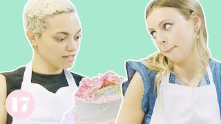 Download Sweet 16 Cake Decorating Challenge | Intern'd Video