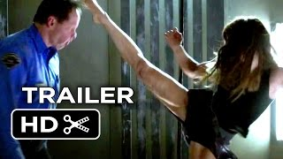 Download Free Fall Official Trailer 1 (2014) - Sarah Butler Action Thriller HD Video