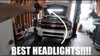 Download HE broke my NEW HEADLIGHTS! Video