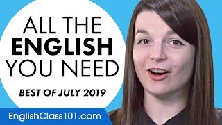 Download Your Monthly Dose of English - Best of July 2019 Video