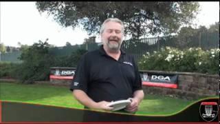 Download DGA Disctorials - Disc Golf Hyzer and Anhyzer shots Video