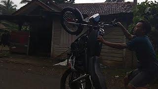 Download Tragedi gas jengat RX king, jurus amplas Siboen duet sodetan Ireng Setyawan Video